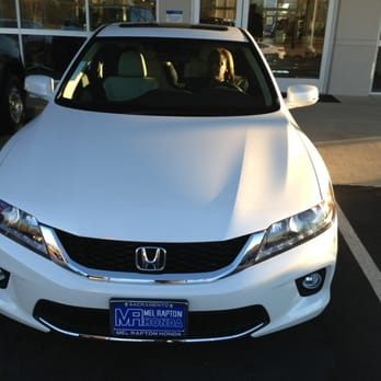 Keith s 39 s reviews american canyon yelp for Mel rapton honda sacramento ca
