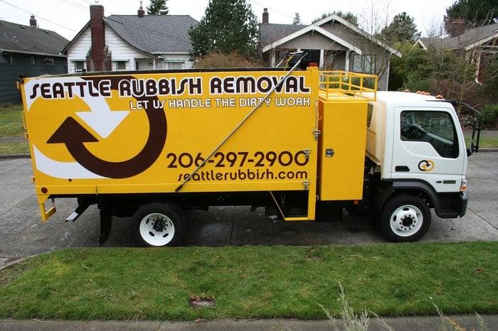 Seattle Rubbish Removal   15 Photos U0026 238 Reviews   Junk Removal U0026 Hauling    Fremont, Seattle, WA   Phone Number   Yelp