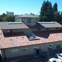 Charming Photo Of Noble Pride Roofing Co   Salinas, CA, United States. Cabrillo  College