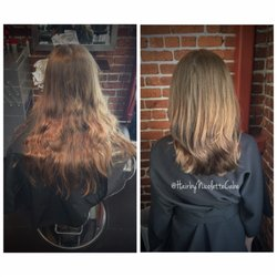 Photo of The Color Design Salon - San Francisco, CA, United States. @HairbyNicoletteCabe by Hair designer Nicolette Cabe