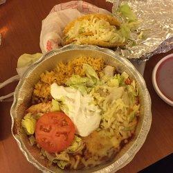 Photo Of La Hacienda Mexican Restaurant Nashville Tn United States