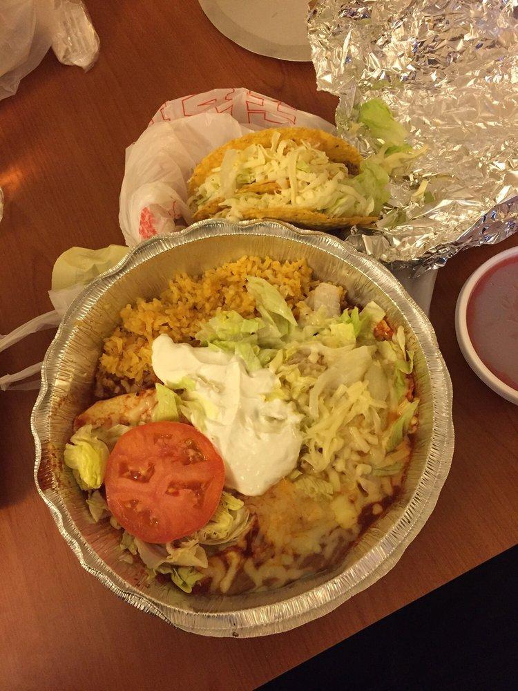 La Hacienda Mexican Restaurant Nashville Tn
