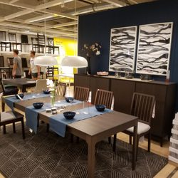 Ikea 360 Photos 613 Reviews Furniture Stores 441 16th St Nw