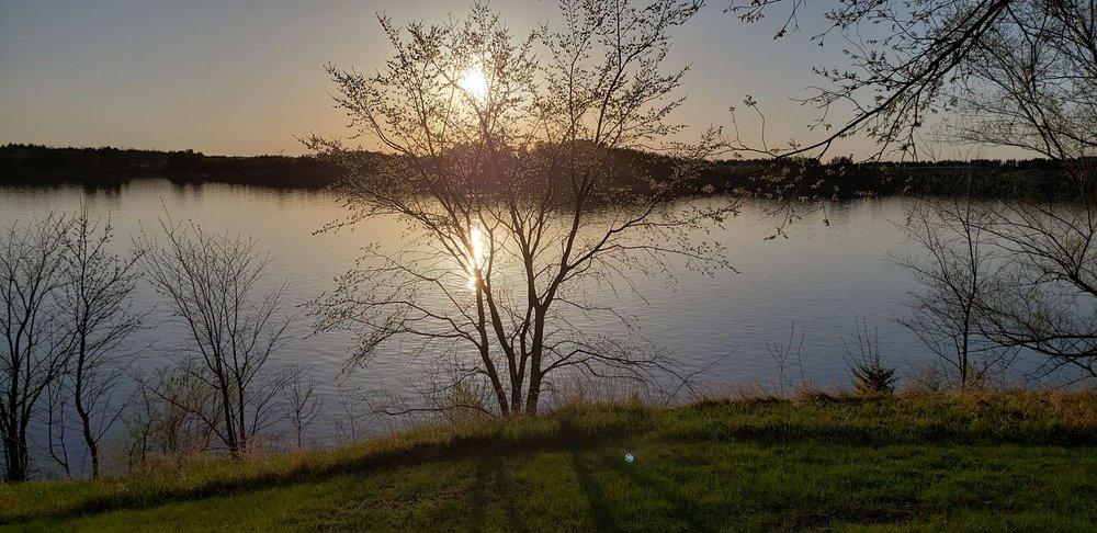 Lake Vermillion Recreation Area: 26140 451st Ave, Canistota, SD
