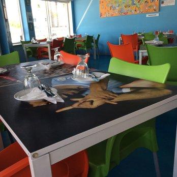 Photo Of Gol Italian Restaurant Miami Beach Fl United States