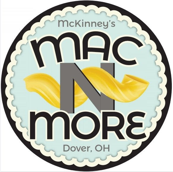 Mac N More: 128 W 2nd St, Dover, OH