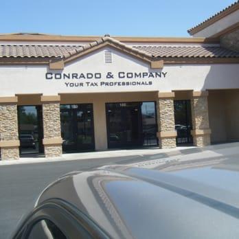 Photo Of Conrado Company Las Vegas Nv United States