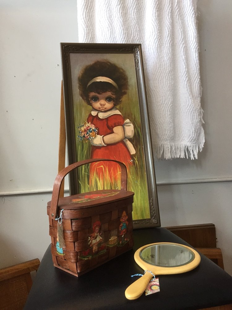 Seminole Heights Antiques & Home Decor: 4713 N Florida Ave, Tampa, FL