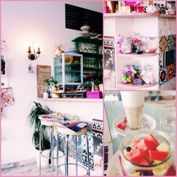 zimt zicke café & wohnzimmer - 61 fotos & 35 beiträge - café, Wohnzimmer