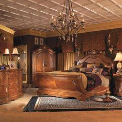 Photo Of Olindeu0027s   Baton Rouge, LA, United States. Cortina Bedroom Set