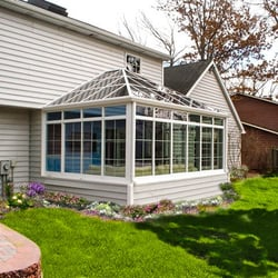 Great Photo Of Four Seasons Sunrooms   Calgary, AB, Canada. For Your FREE ESTIMATE