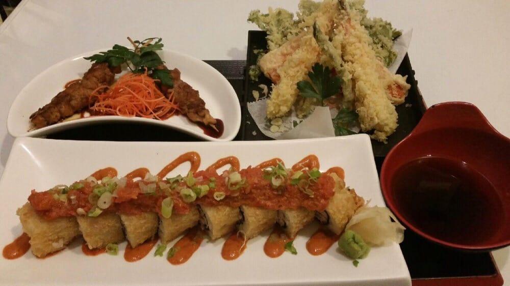 Sushi Restaurants In Savannah Ga