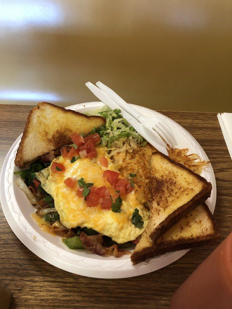 Los Angeles Burrito: 1614 Kent Dairy Rd, Alabaster, AL