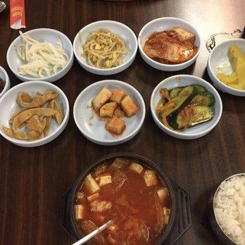 Chong S Korean Restaurant San Antonio Tx