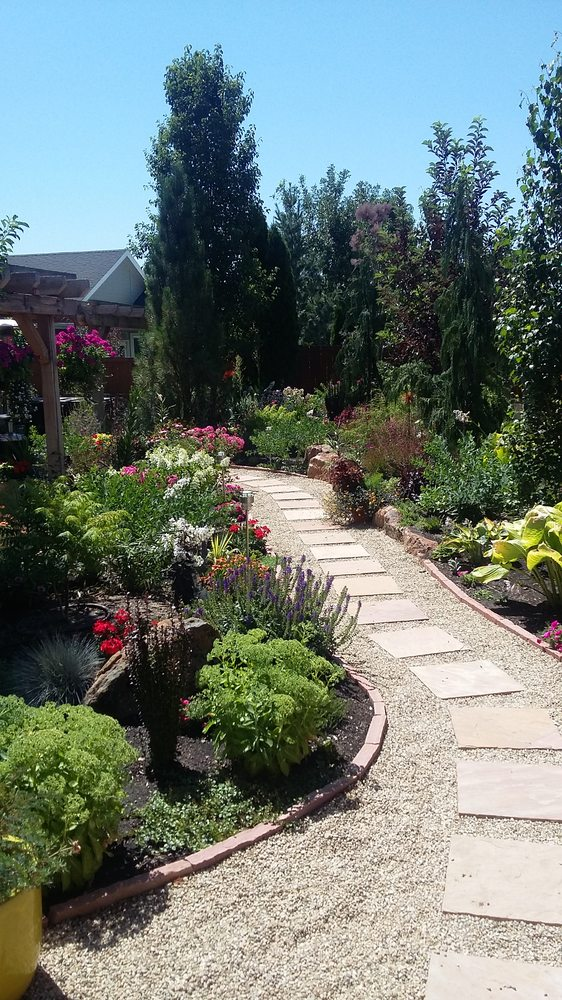 Roots landscape design and consulting landscaping for Landscape design boise