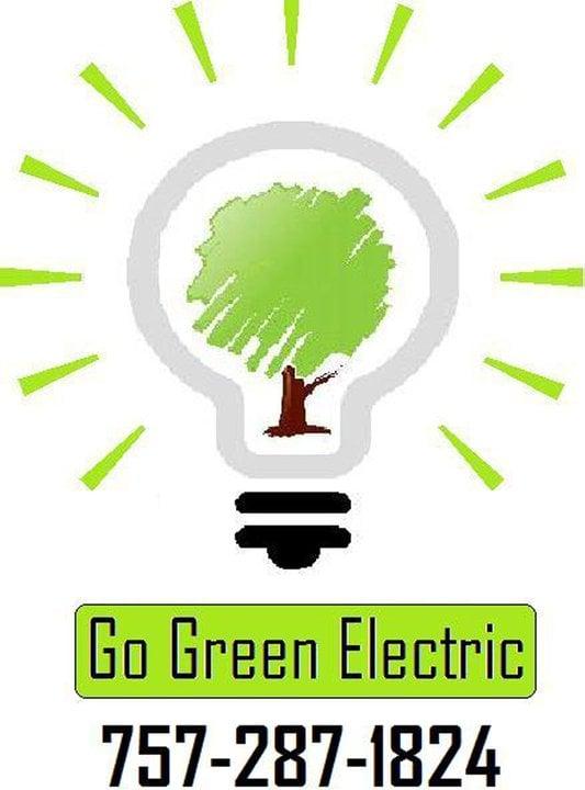 Go Green Electric: 6 Forrest Dr, Newport News, VA