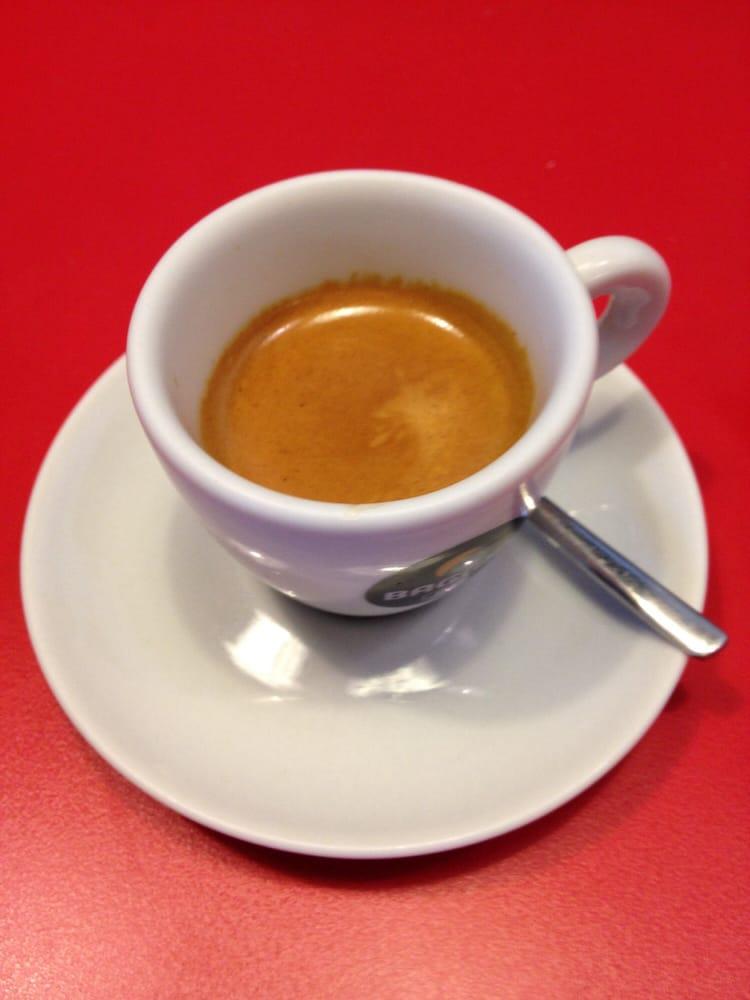 Café Experimental