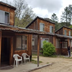 Photo Of The Bear Creek Cabins Crown King Az United States