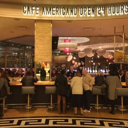 Image result for caesar palace hotel cafe americano