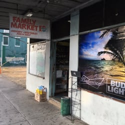 Family Market - Grocery - 930 N King St, Kalihi, Honolulu