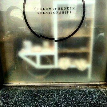 museum of broken relationships 286 photos 60 reviews museums 6751 hollywood blvd. Black Bedroom Furniture Sets. Home Design Ideas