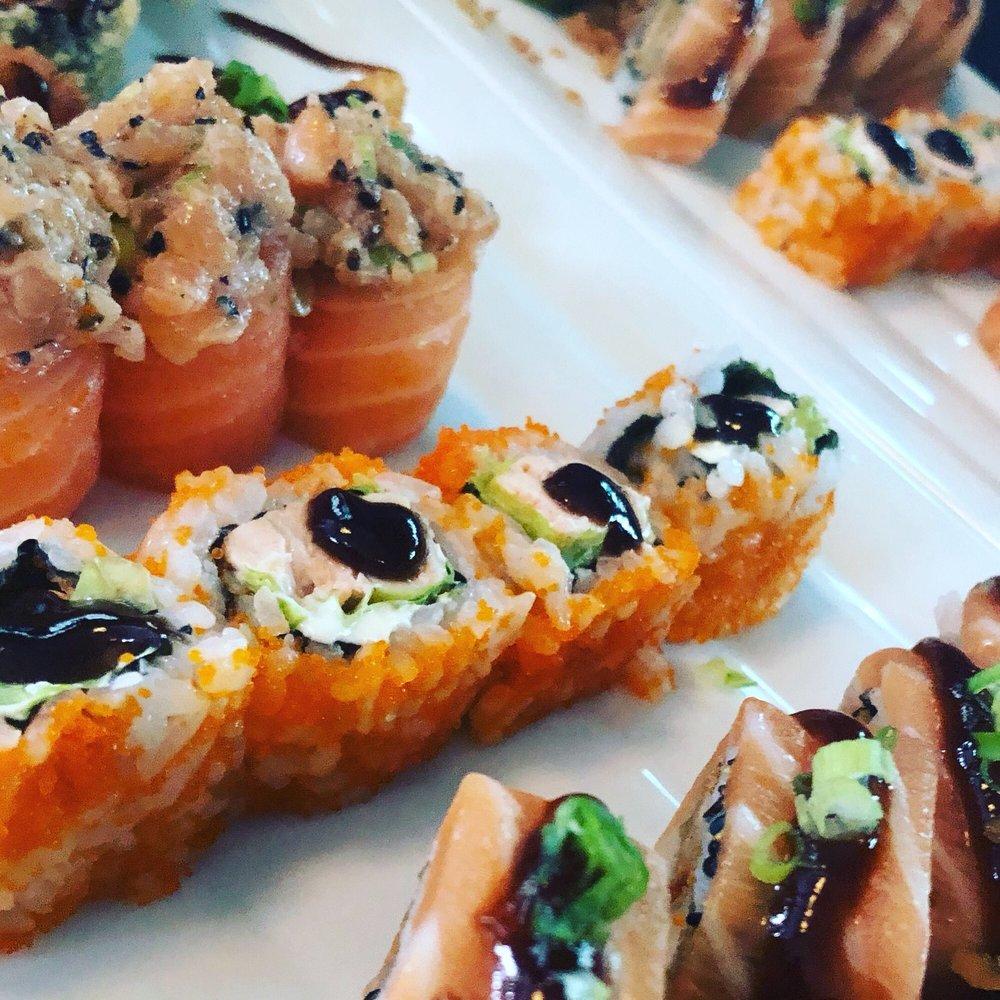 JoJoo Creative Sushi