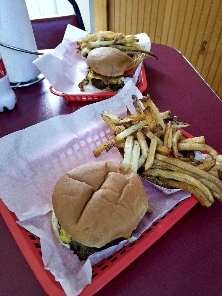 The Hot Dog Cafe: 605 Spartanburg Hwy S, Lyman, SC