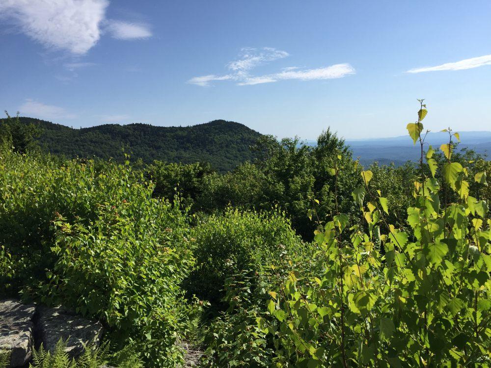 Mount Kearsarge: 475 Kearsarge Mountain Rd, Warner, NH