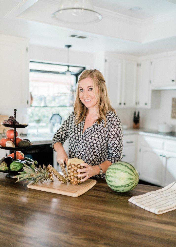 Ashley Larsen Nutrition Consulting