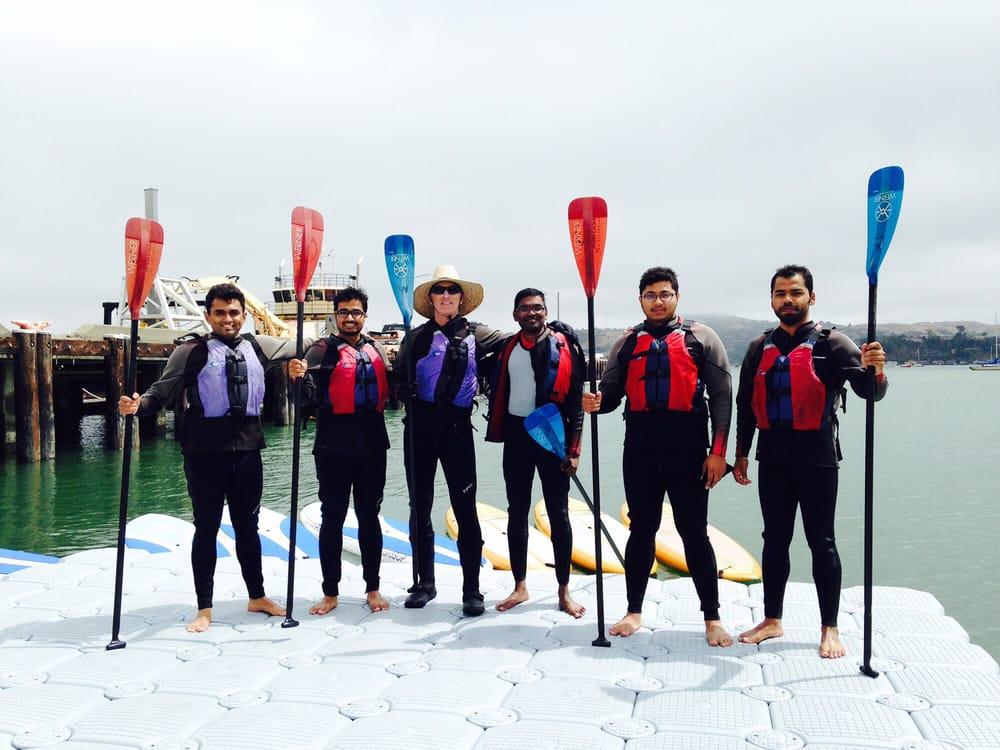 Sea Trek Kayak & Stand Up Paddling Center