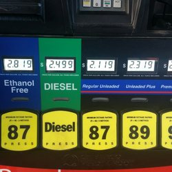 Cheap Gas Prices Near Me >> Racetrac Gas Stations 1294 W Ridge Rd Gainesville Ga Phone