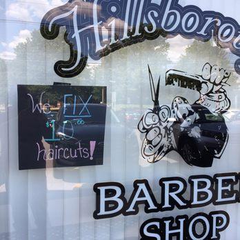 Hillsborough Barber Shop Barbers 438 Us Hwy 206 Hillsborough