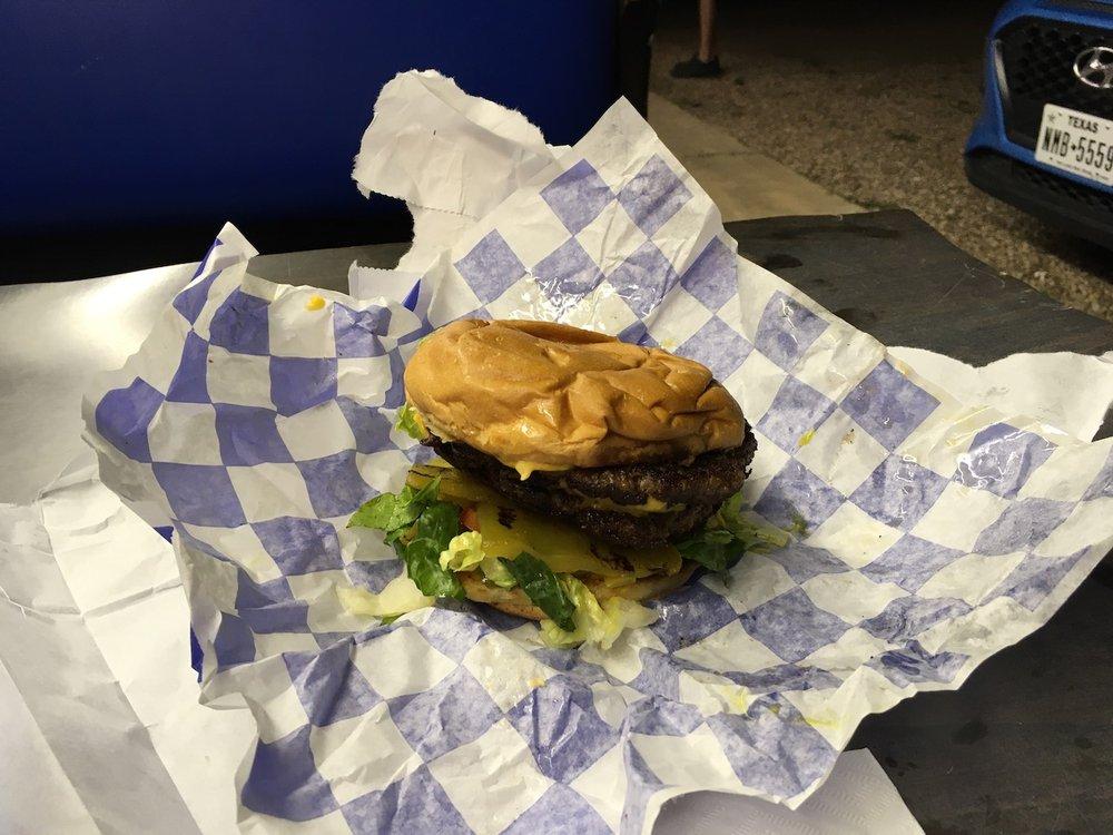 LandShark Burgers: 1505 E Fm 1151, AMARILLO, TX
