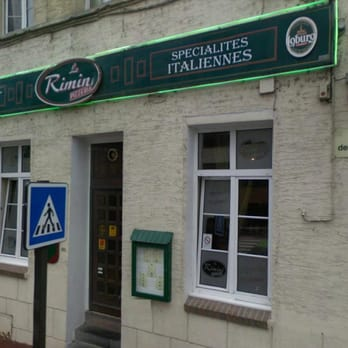 Le rimini 21 photos restaurants 429 rue wetz douai nord france restaurant avis - Cuisine 21 douai ...