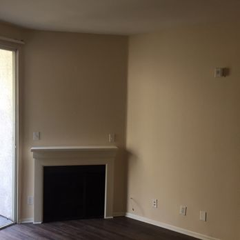 Photo Of Archview Luxury Apartments Studio City Ca United States Fireplace In