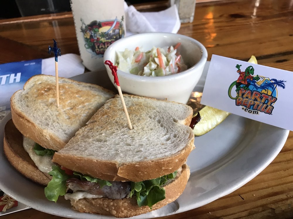 Baron's Pub & Restaurant: 500 High St, Portsmouth, VA