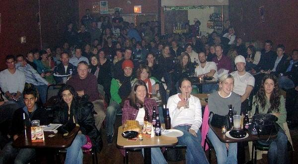 Chicago Underground Comedy: 2100 W Belmont Ave, Chicago, IL