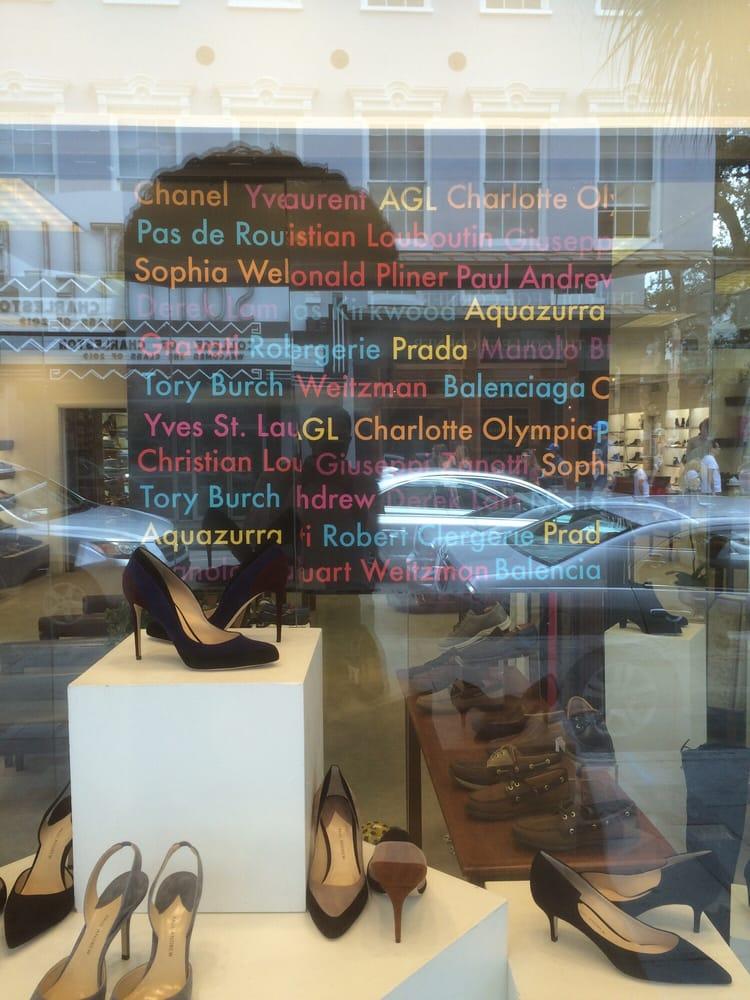 Bob Ellis - CLOSED - 14 Photos - Shoe Stores - 332 King St, King Street,  Charleston, SC - Phone Number - Yelp