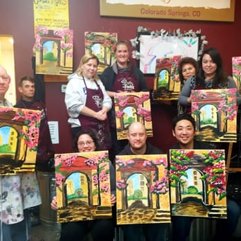 painting with a twist art classes 84 photos 31