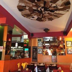 Ordinaire Photo Of Ethiopian House Restaurant   Toronto, ON, Canada. Interior