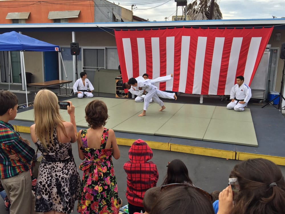 Long Beach Japanese Cultural Center