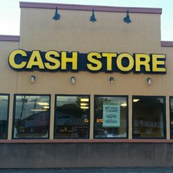 Cash america pawn shop payday loan photo 1