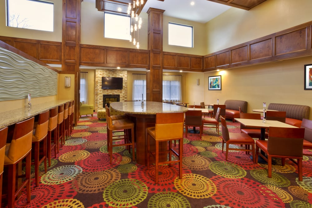 Holiday Inn Express & Suites Frankenmuth: 926 S Main St, Frankenmuth, MI