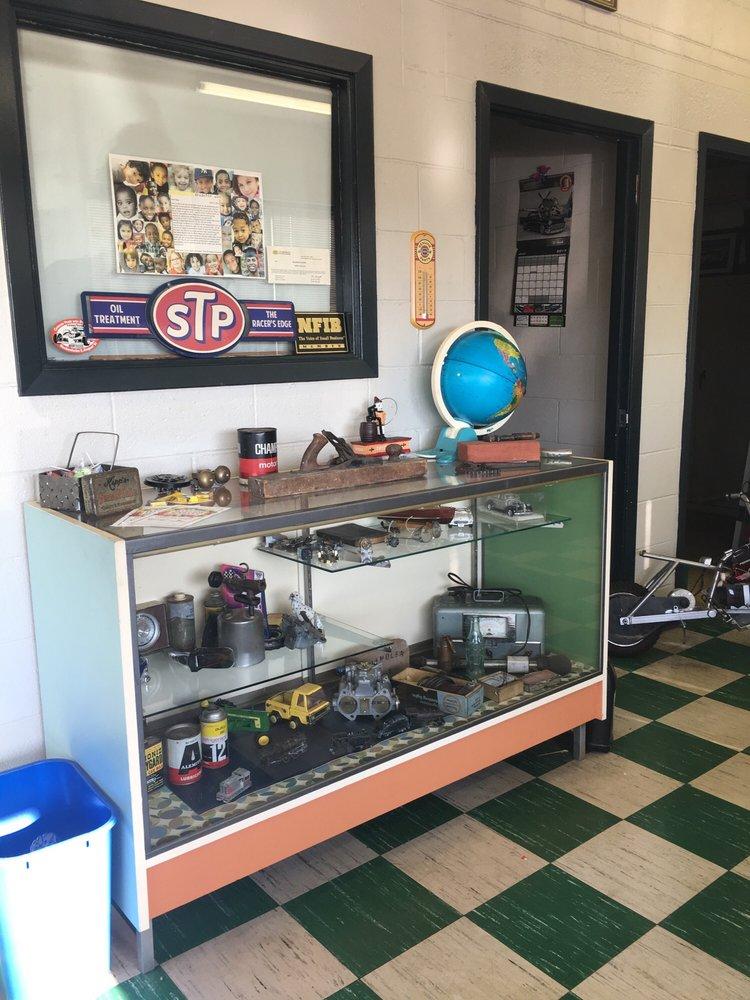 Sailors Auto Care: 5850 Dearborn Ave, Mission, KS