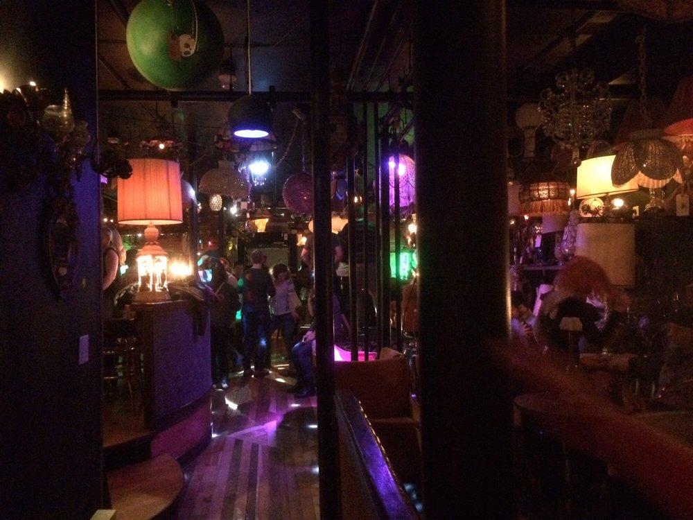 Light Club Lamp Shop - 15 Reviews - Bars - 12 N Winooski Ave
