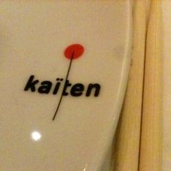 Kaïten - Paris, France