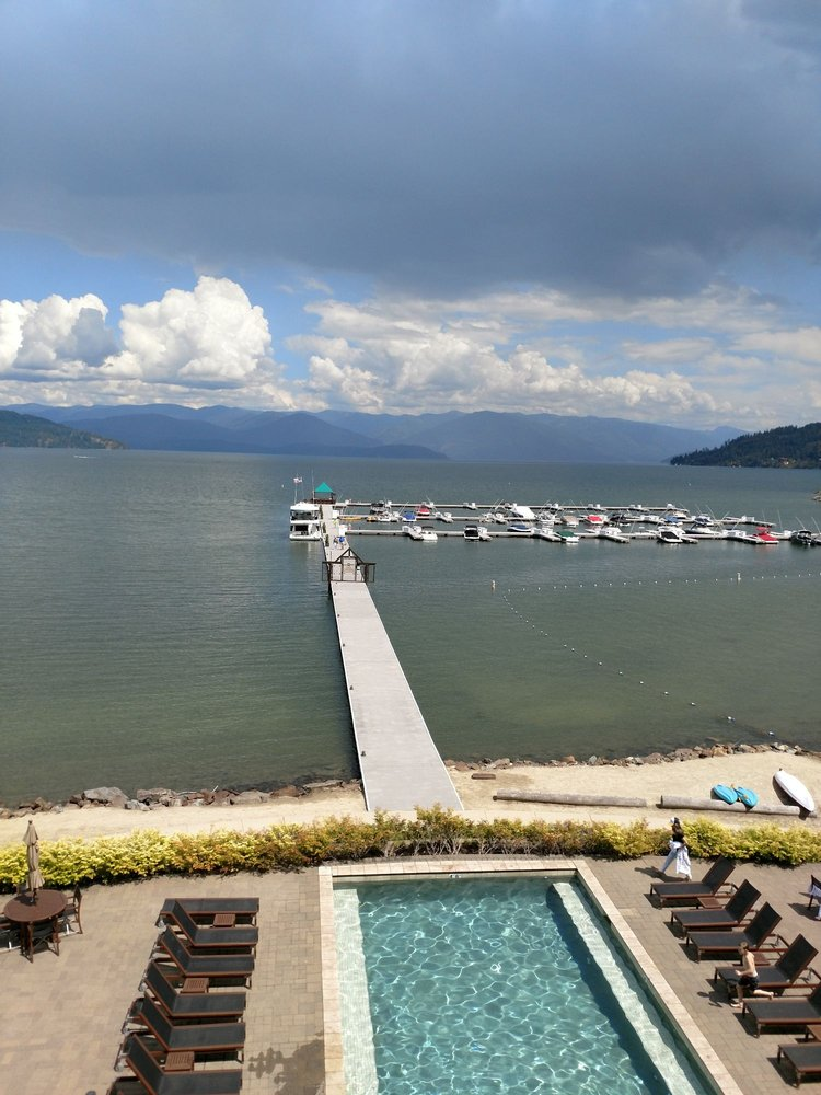 Wildflower Spa at Seasons: 424 Sandpoint Ave, Sandpoint, ID