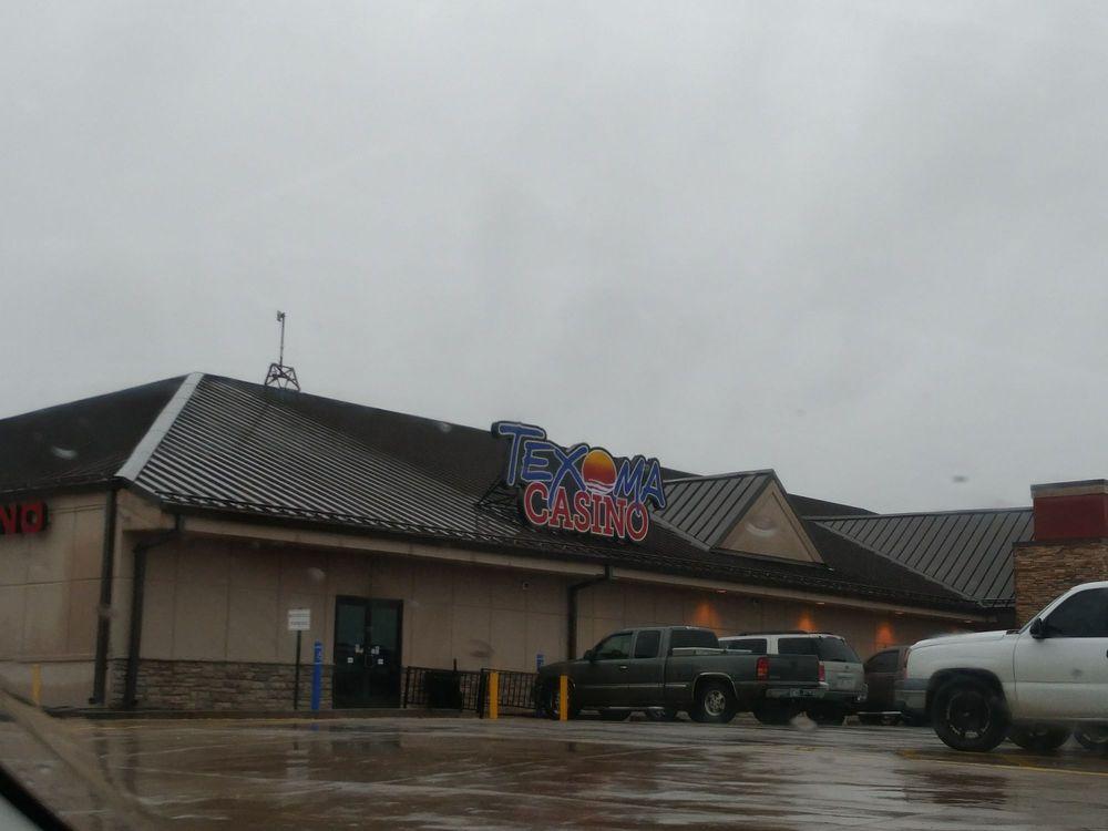 Texoma Casino: 1795 Hwy 70 E, Kingston, OK