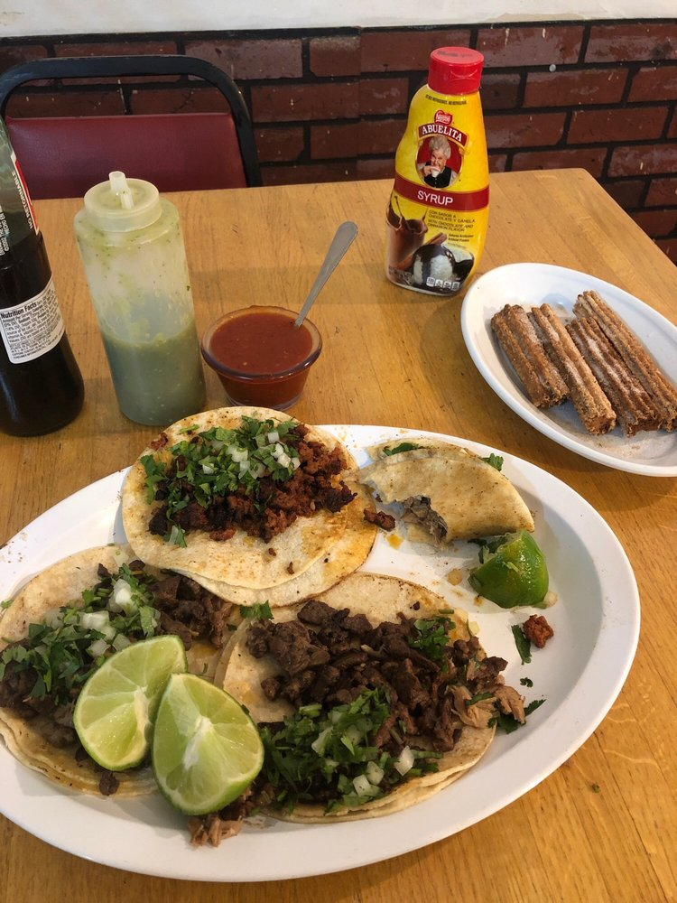 La Rancherita: 4930 Kitsap Way, Bremerton, WA