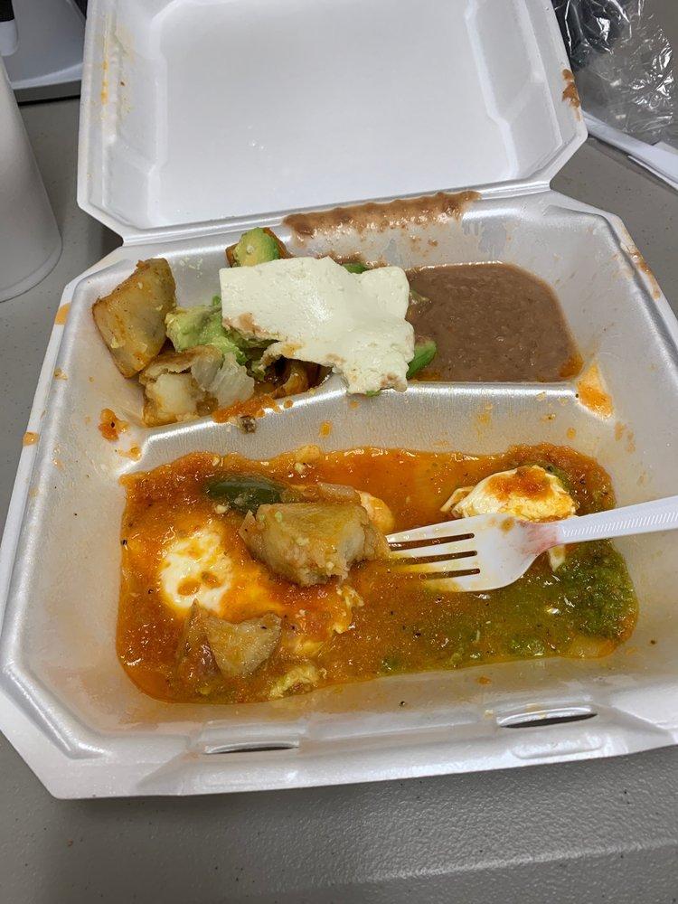 La Palma Mexicana 2: 1202 N Frazier St, Conroe, TX